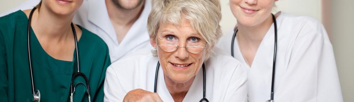 Szkolenia BHP dla personelu medycznego